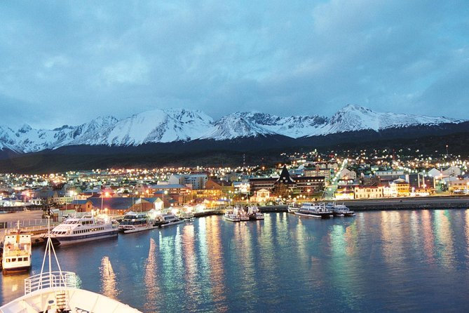 Ushuaia City Half-Day Tour with optional Museums photo 1