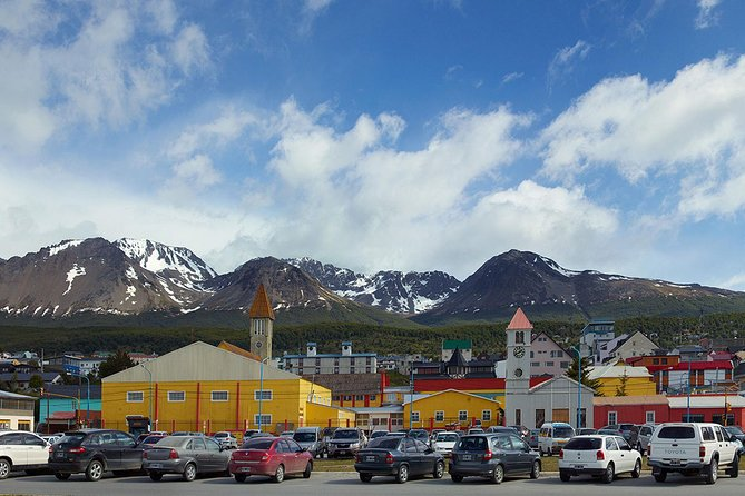 Ushuaia City Half-Day Tour with optional Museums