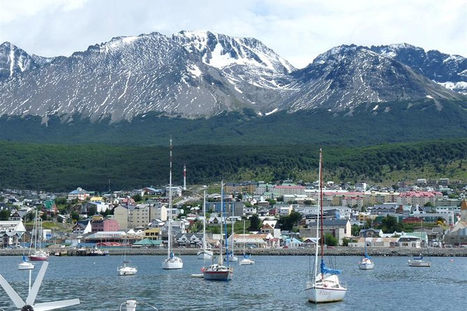 Ushuaia City Half-Day Tour with optional Museums photo 9