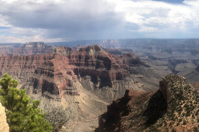 Socially Conscious, Private Grand Canyon Adventure