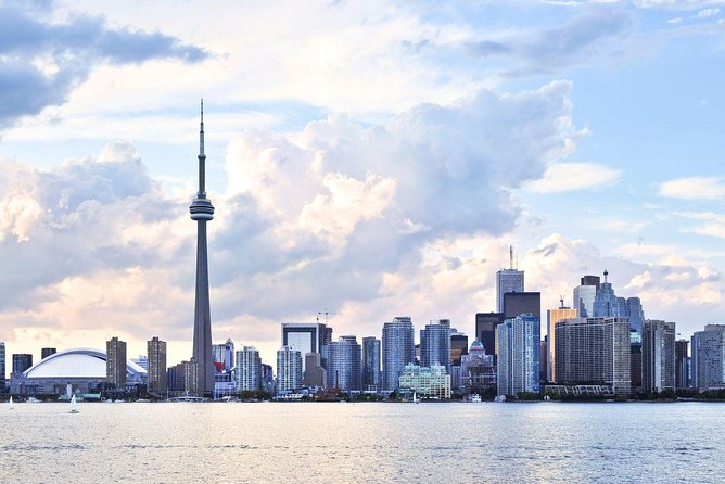 City Sightseeing Toronto Hop-On Hop-Off Bus Tour