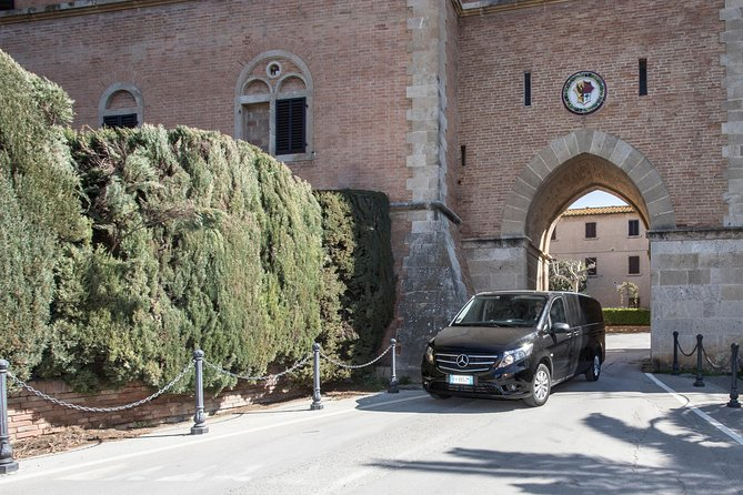 Shore Excursion: Private Half-Day Bolgheri Tour from Piombino Port