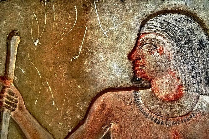 Layover Tour to Egyptian Antiquities Museum, Islamic Cairo & Khan El-khalili Tourist Bazaar