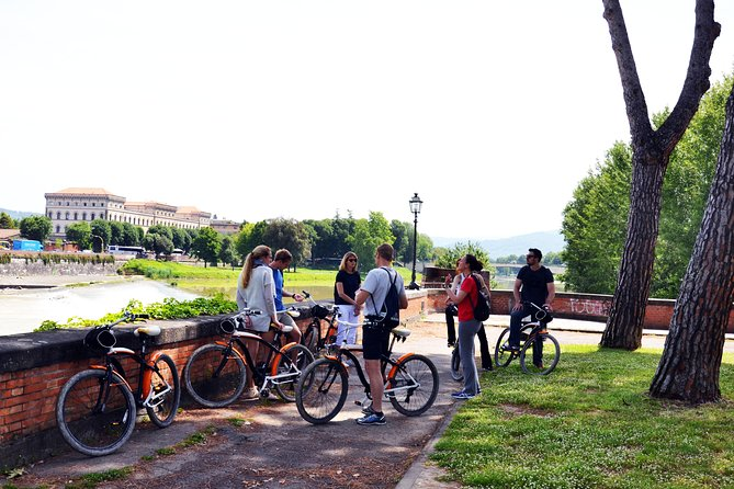 Florence City Bike Tour photo 6