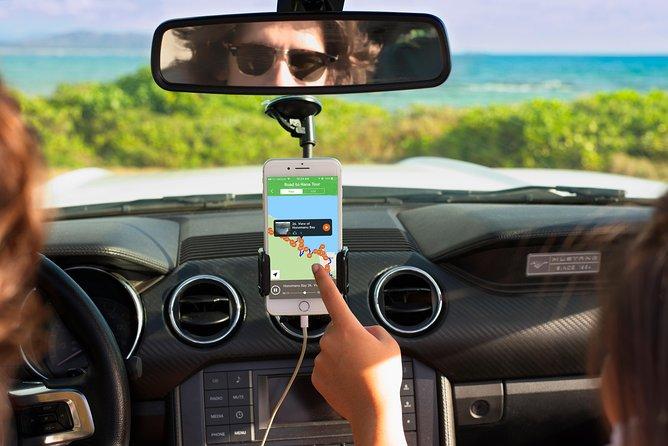 Maui Sunset & Stargazing at Haleakala Audio Driving Tour