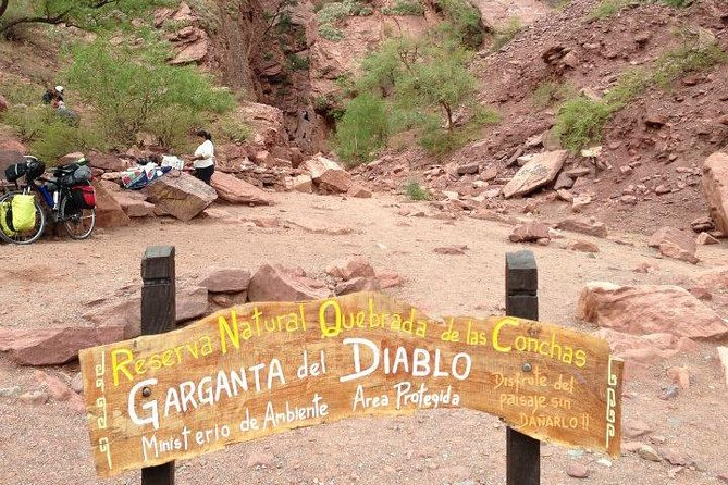 Tour Quebrada De Las Conchas - Cafayate - Salta photo 7