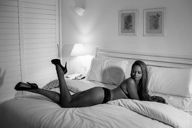 Ensaio Feminino Boudoir em Búzios, Cabo Frio e Arraial do Cabo