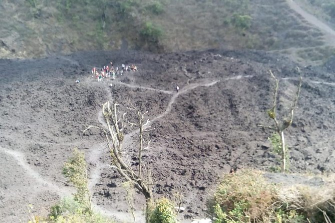 Hike to Pacaya Volcano from Antigua photo 24