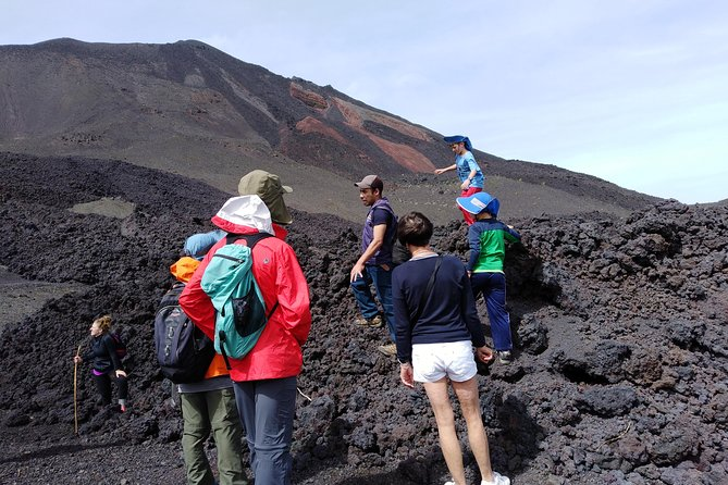 Hike to Pacaya Volcano from Antigua photo 20
