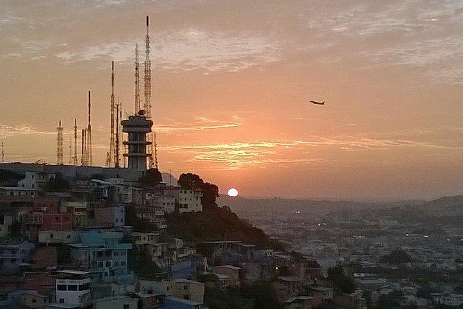 - Guayaquil, ECUADOR