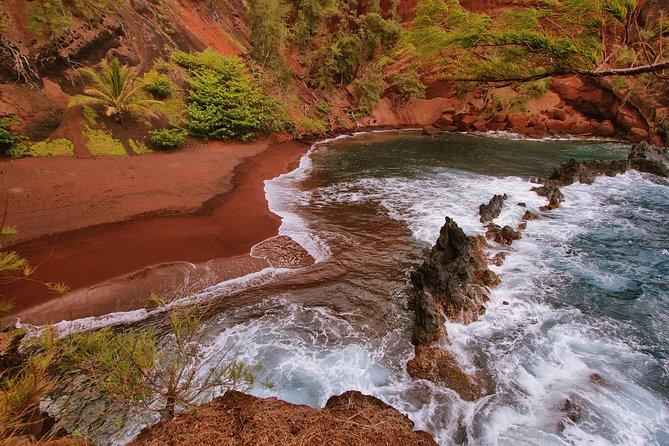 "Maui ""Loop"" Road To Hana Audio Driving Tour"
