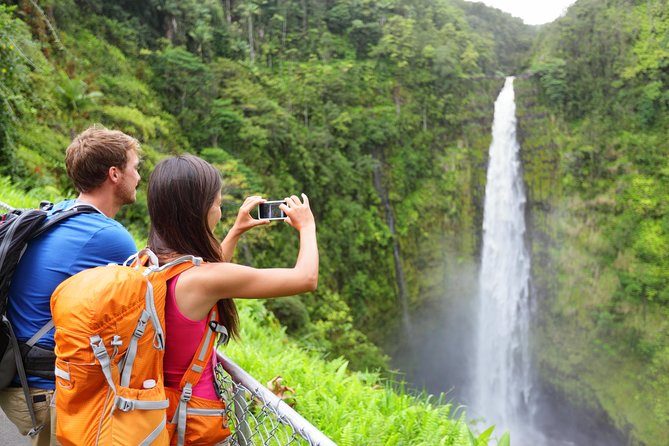 Big Island Tour Bundle: Get 5 Big Island Audio Tours