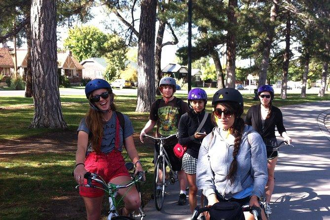 Salt Lake City Bike and Brew Tour