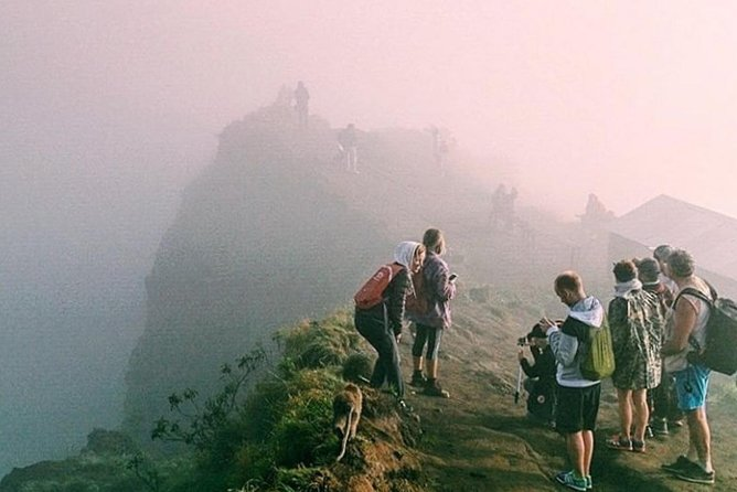Mount Batur Trekking In Bali