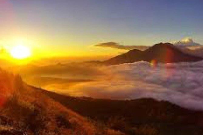 Trekking Mount Batur photo 2