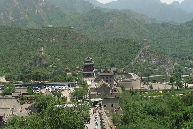 Private Tour: Juyongguan Great Wall, Sacred Way, and Dingling photo 8