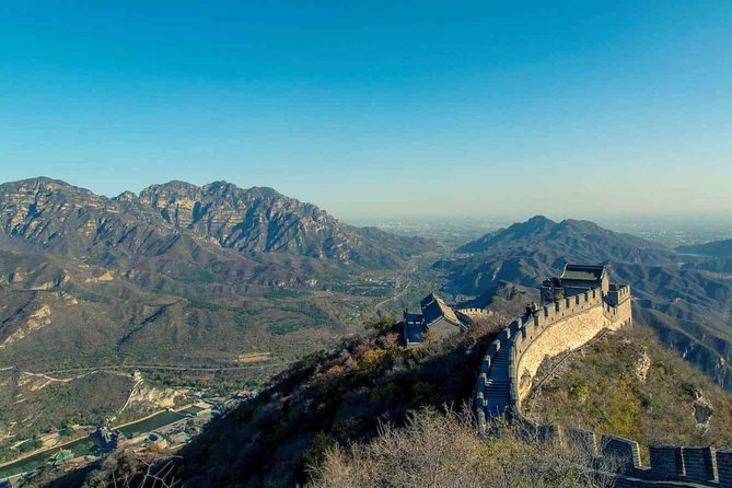 Private Tour: Juyongguan Great Wall, Sacred Way, and Dingling photo 2