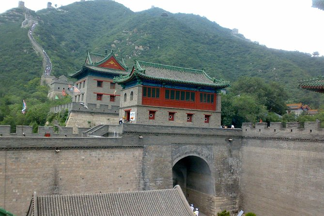 Private Tour: Juyongguan Great Wall, Sacred Way, and Dingling photo 10
