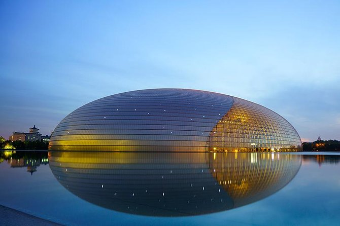 3-Day Beijing Sightseeing Private Custom-Made Combo Tour photo 22