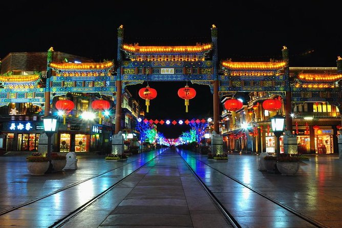 3-Day Beijing Sightseeing Private Custom-Made Combo Tour photo 15