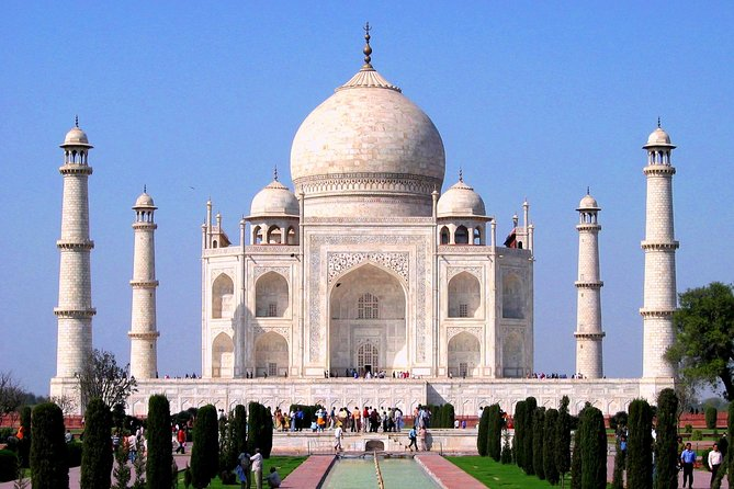 2-Days Private Golden Triangle tour from Delhi Include Guide ,Hotel & Vehicle