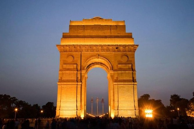 Delhi, Agra, Jaipur 3-Day Golden Triangle Tour with 5-star Hotels photo 8