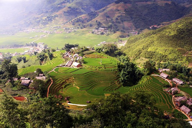 3 Day Sapa Trek with 2 Nights Homestay photo 2