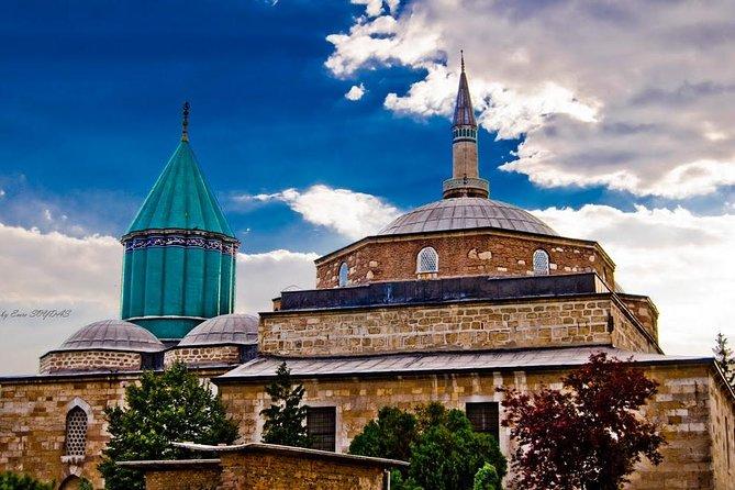 15 Days Classical Turkey Tour