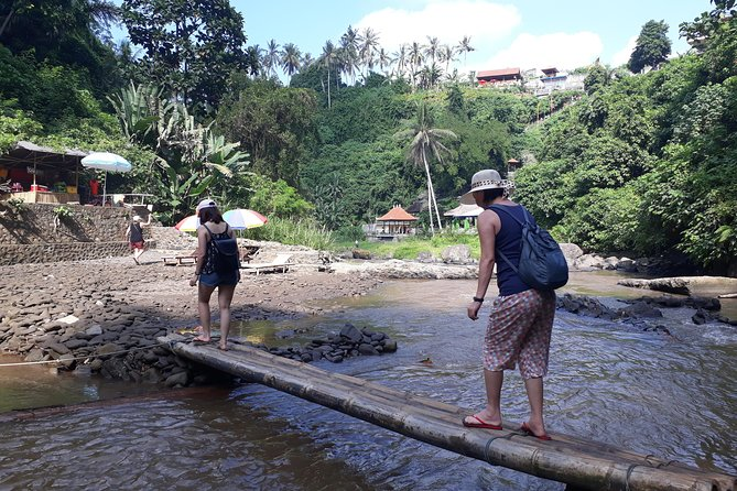 Bali Waterfall of Tukad Cepung, Tibumana & Tegenungan Waterfall Tour