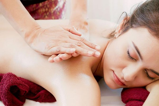 Rest And Relax Massage - Classic Oil Massage in Asok, Sukhumvit