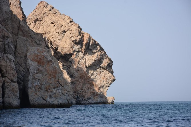 Musandam Tour One Day Trip With Food And Transportation