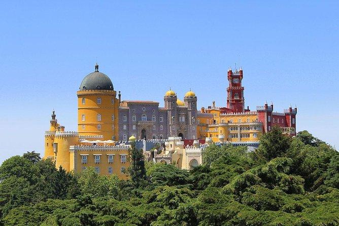 Meet Sintra / Cascais
