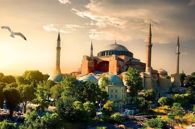 Hagia Sophia Basilica Museum - Guided Museum visit