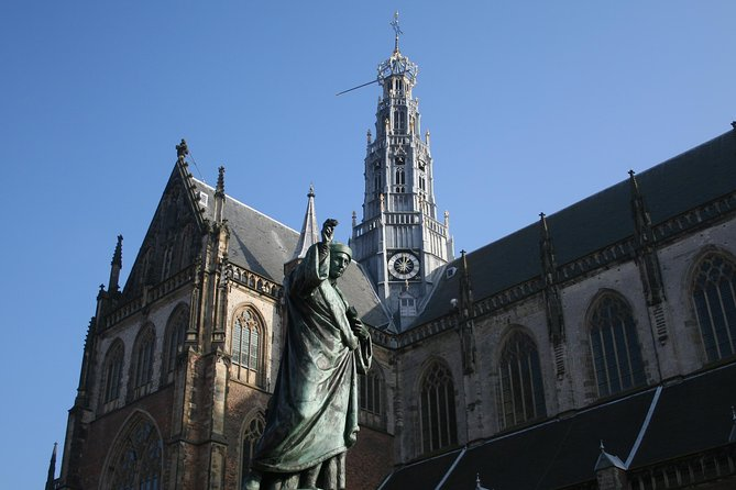 The rise of Haarlem: Culture, History, Art and Architecture Walking Tour