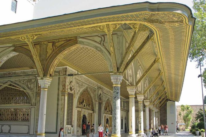 Istanbul Stop Over Half day Walking Afternoon Sightseeing of highlights