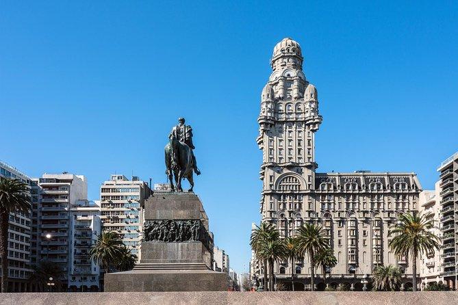 Pack 5: Tour Montevideo, Punta del Este & Wine Tasting Tour