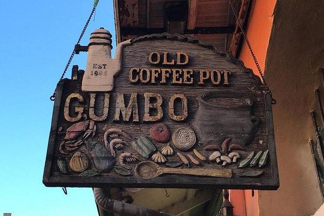 The Original Taste Of The French Quarter Food Tour