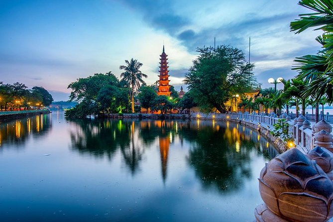 Vietnam - The Charming North