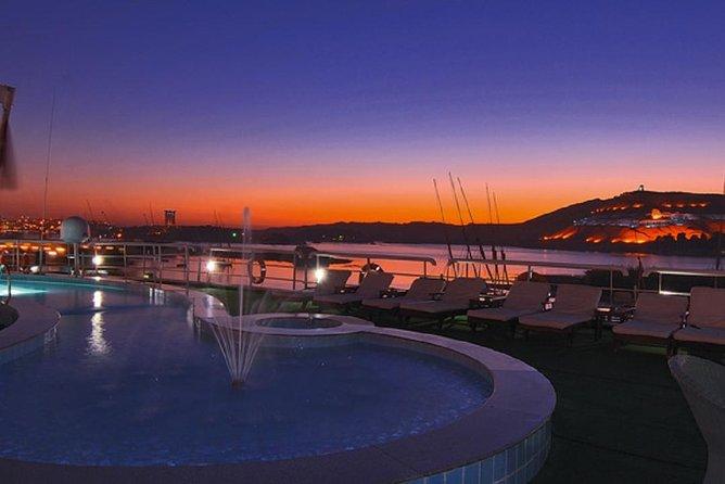 The Taste Of Egypt (Cairo-Aswan-Nile cruise-Luxor-Cairo) (6 nights 7 days)