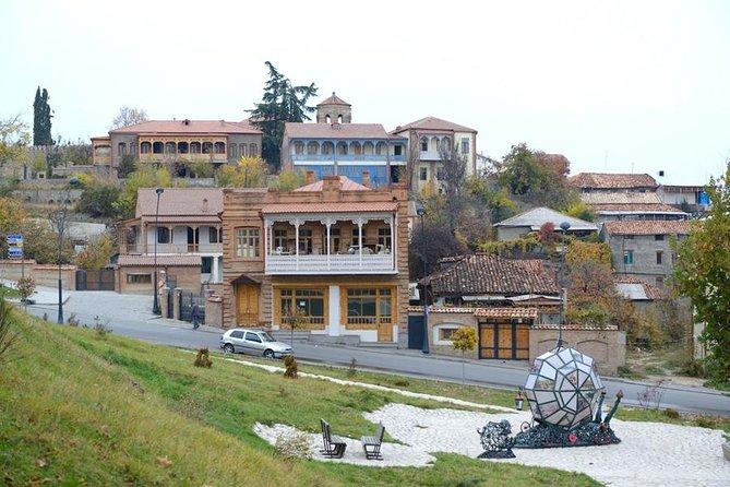 3 Days Holiday Package In Georgia (Kakheti)