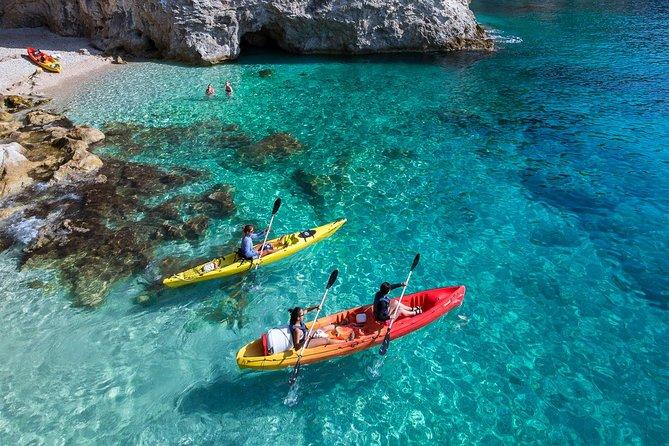 Kroatien inkl. Delfinbeobachtung & Kayaking in Pula und Dubrovnik