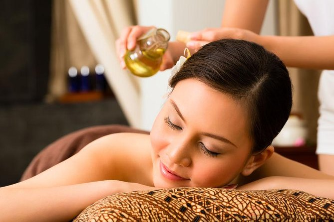 Rest And Relax Massage - Refreshing Aromatherapy in Soi Sukhumkit 21