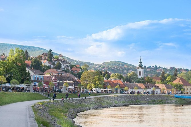 Godollo Sisi Castle and Szentendre Full-Day Private Tour from Budapest