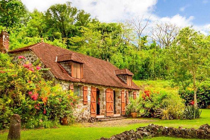 South Caribbean & Imperial Plantation