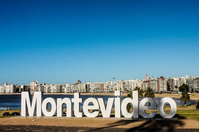 City Tour Montevideo