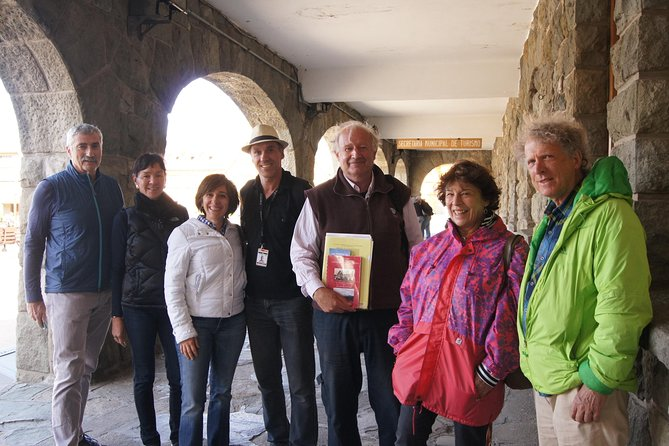 German Footprint & Nazi presence - Walking Tour in Bariloche