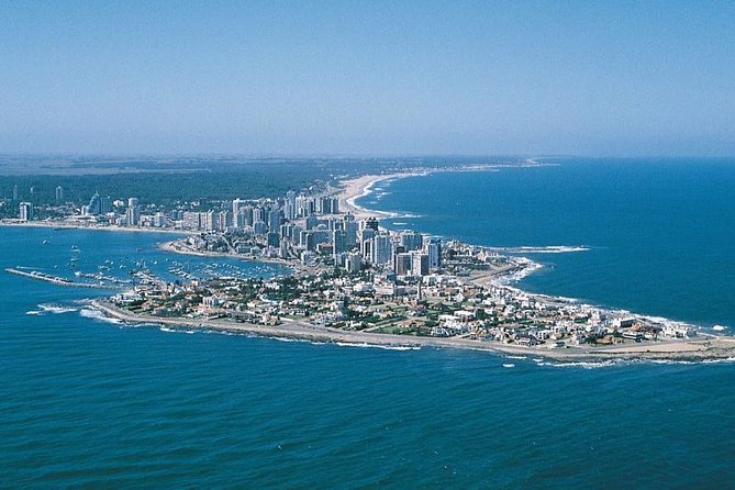 Regular Tour to Punta del Este (not available for cruise paxs)