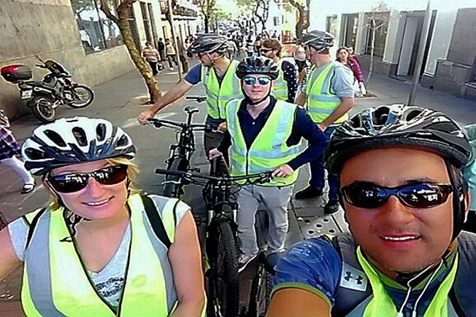 Discover Quito City on 2 Wheels photo 13