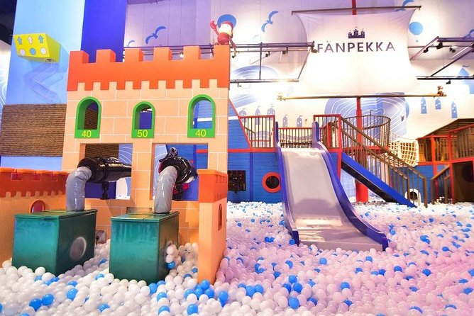 FANPEKKA by Aeon Fantasy in Johor Bahru Admission Ticket