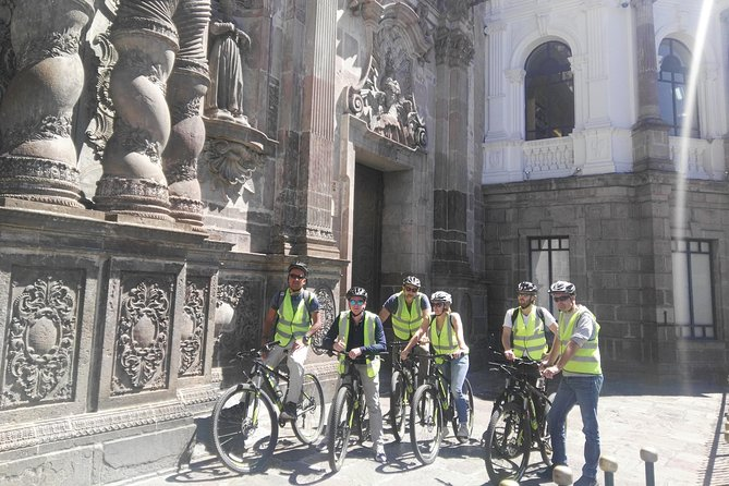 Discover Quito City on 2 Wheels photo 17